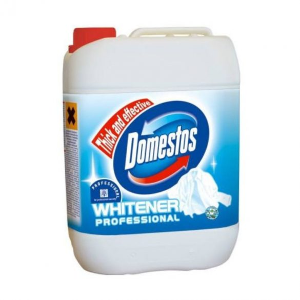 Domestos whitener fertőtlenítő 5 liter