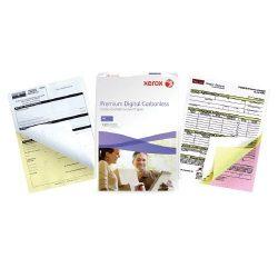 Önátíró papír Xerox PREMIUM DIGITAL CARBONLESS A/4 3pld W/Y/P STR 501ív