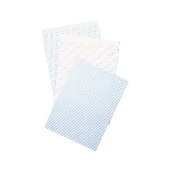Rovatolt papír A/3 famentes vonalas