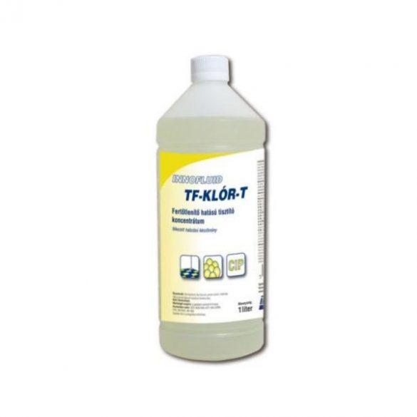 Innofluid TF Klór-T 1 liter fertőtlenítő takarítószer
