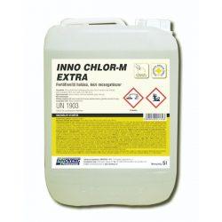 Inno Chlor-M EXTRA fertőtlenítő kézi mosogatószer 5L