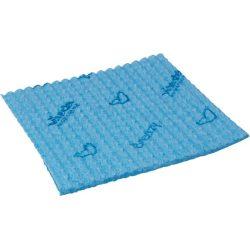 VILEDA Professional Breazy mikroszálas törlőkendő 35x35 cm kék