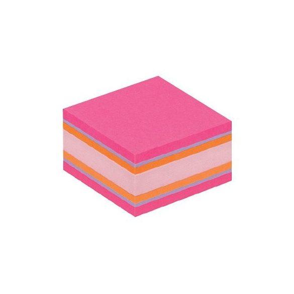 Post-it 2030-JO  Öntapadó jegyzetkocka 76 × 76 mm, 450 lap, vidám színek