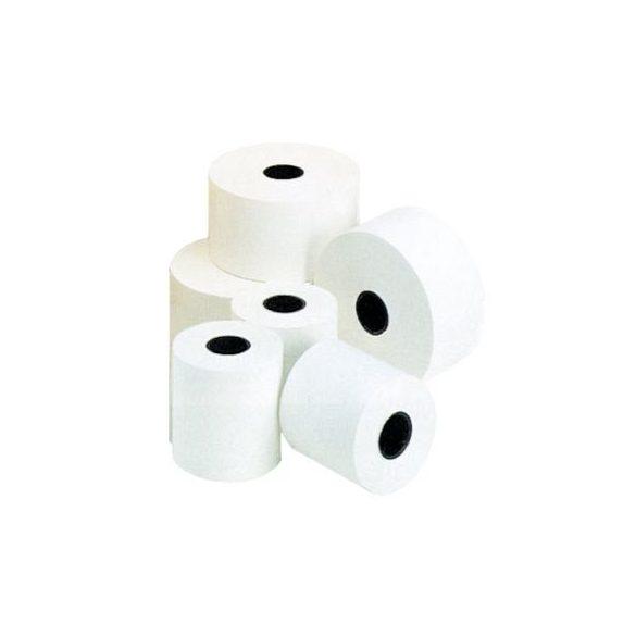 Hőpapírtekercs 57x50x12mm