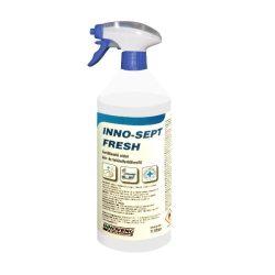 INNO-SEPT Fresh alkoholos oldat 1L kéz és felületfertőtlenítő