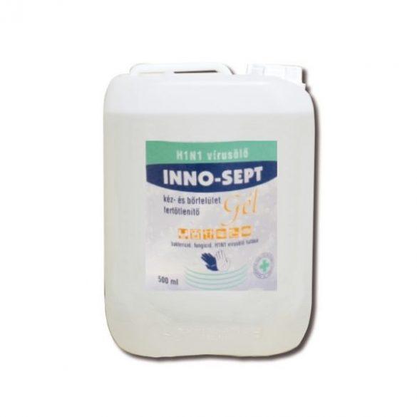 INNO-SEPT kézfertőtlenítő Gél Extra 5 L