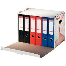 Archiválókonténer iratrendezőkhöz 10964