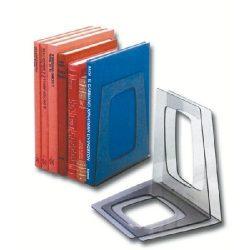 Könyvtámasz füst 2db Economy 15364
