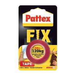 Rag.szalag montázs Pattex Power Fix 1486524