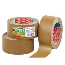 Ragasztószalag papír Tesa 57180 50mx50mm