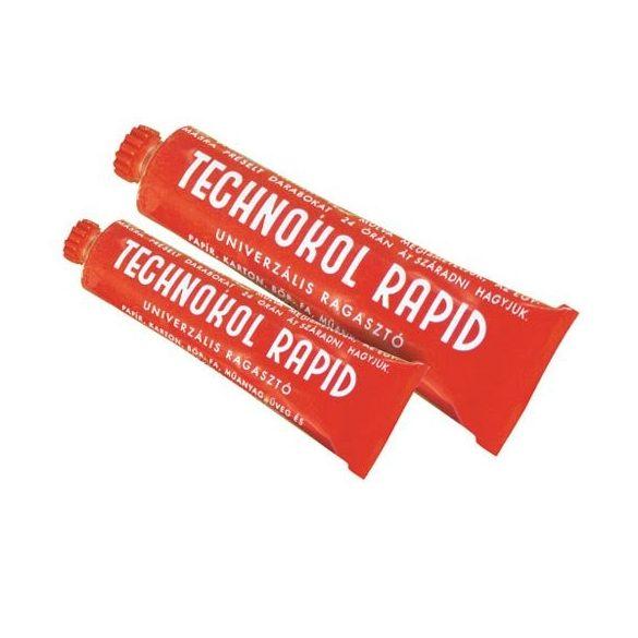 Ragasztó Technokol Rapid 60g régi