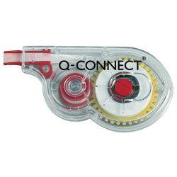 Hibajavító roller Q-Connect KF01593 5mmx8m