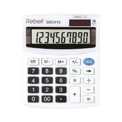 Számológép Rebell SDC410 asztali