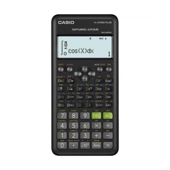 Számológép Casio FX-570ES Plus tudományos