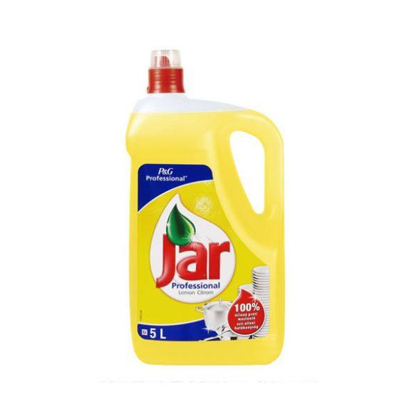 Jar mosogatószer 5L Lemon