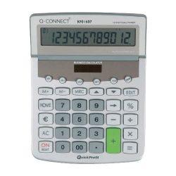 Számológép Q-Connect KF01607 asztali