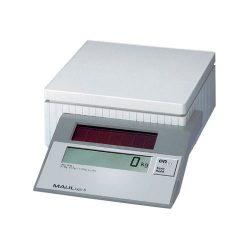 Csomagmérleg napelemes MAULlogic S 10kg