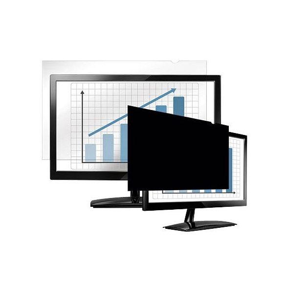 """Monitorszűrő betekintésvédelmi Fellowes PrivaScreen™, 310x175 mm, 14"""", 16:9"""