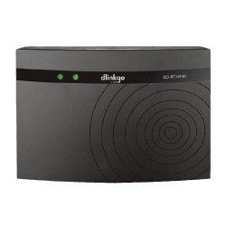 Router vezeték nélküli D-Link GO-RT-N150