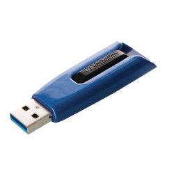 "USB drive Verbatim ""V3 MAX"" USB 3.0 32GB kék-fekete"
