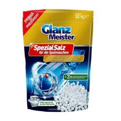 Glanz Meister speciális vízlágyító só 1,2 kg