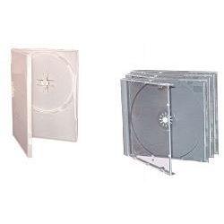 CD tok Slim 5mm vékony