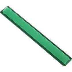 Csuklótámasz billentyűzethez géltöltésű Q-Connect zöld