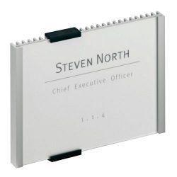 Információs tábla Durable 149x105,5mm 4801