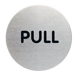 Piktogram Durable 65 mm Pull4901