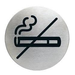 Piktogram Durable 83 mm Smokers no 4911