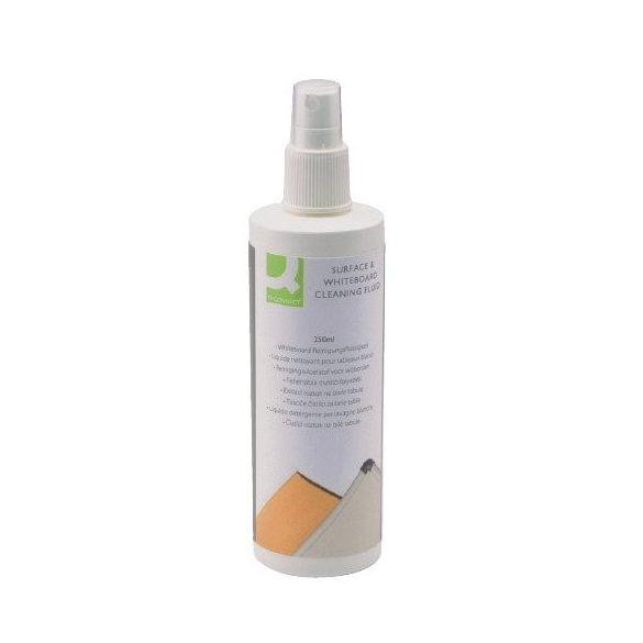 Táblatisztító spray 250ml KF04552