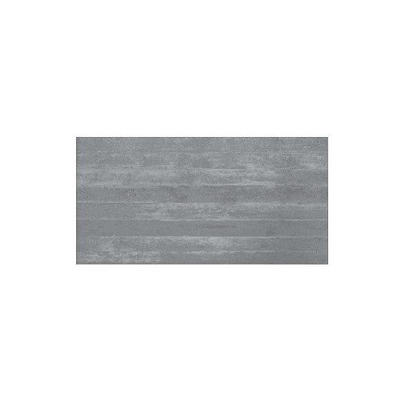 Üvegtábla mágneses 910x460x15 mm beton / pala hatású felület gránit