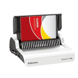 Spirálozógép Fellowes Pulsar E 300 IFW56207