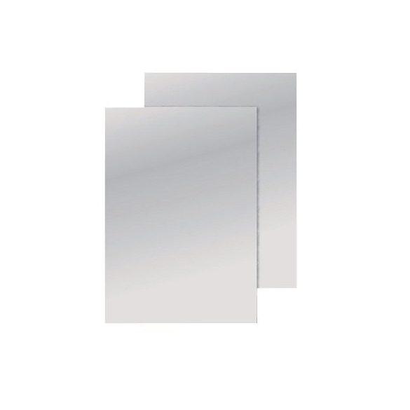 Spirálborító előlap A/4 víztiszta Q-Connect KF32121 200mn