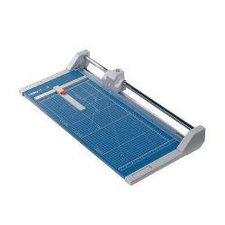 Papírvágógép görgős Dahle 552