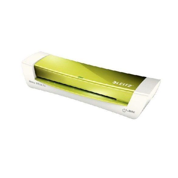Laminálógép iLam Home Office A4, zöld