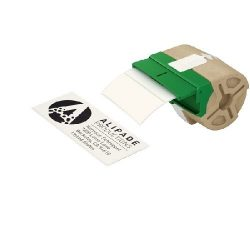 Címke etikett ICON, stancolt, 36x88mm, öntapadós papír 70120001