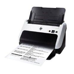 Szkenner lapáthúzós HP ScanJet Professional 3000