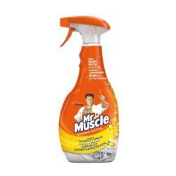 Mr.Muscle konyhai fertőtlenítő 500ml