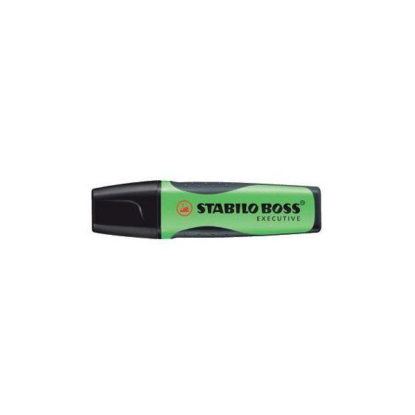 Szövegkiemelő Stabilo BOSS Executive