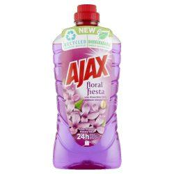 Ajax általános tisztítószer 1L Lilac Breeze