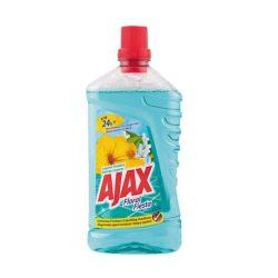 Ajax általános tisztítószer 1L Türkíz lagoon