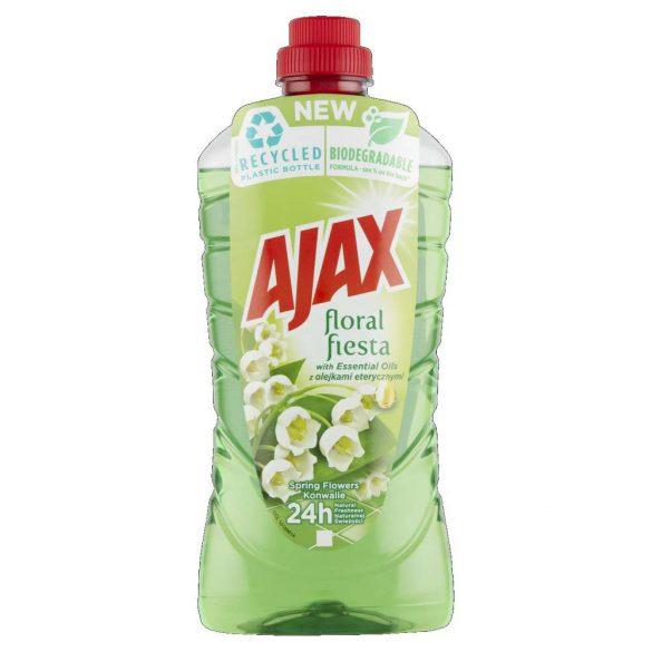 Ajax általános tisztítószer 1L Gyöngyvirág