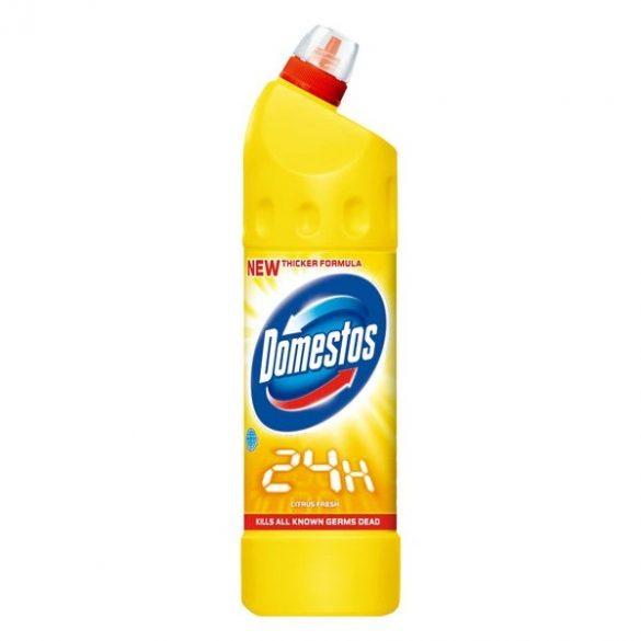 Domestos 750 ml Citrus Fresh