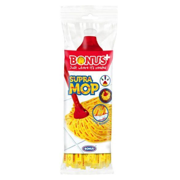 Bonus felmos pótfej Supra Mop