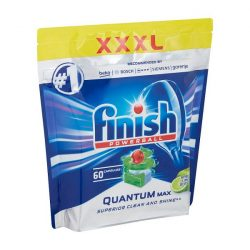 Finish Quantum MAX mosogatógép tabletta 60 db Apple