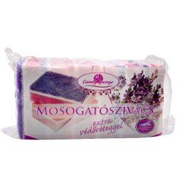 Candy Sponge mosogatószivacs extra védőréteggel 6db