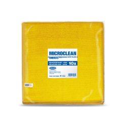 Bonus Pro mikroszálas kendő (32×32cm) 10db sárga