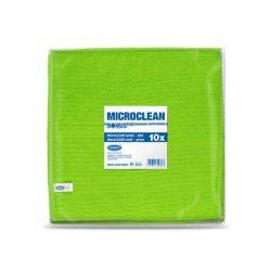Bonus Pro mikroszálas kendő (32×32cm) 10db zöld