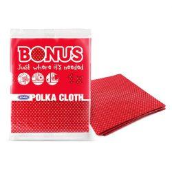 Bonus Polka padlókendő 1db